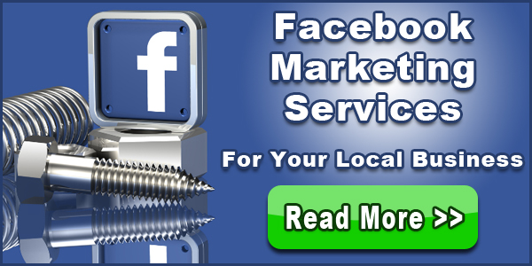 Facebook Marketing Services For Your Local Business