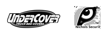 Uncercover Truck Bed Covers & Nichols Security