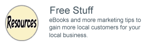 Resources - Free eBooks and other marketing resources