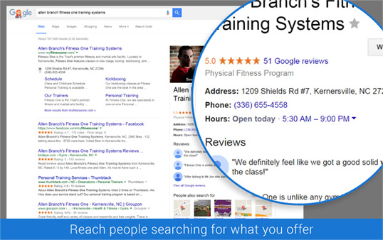 Angus Review Marketing Services can get you new reviews