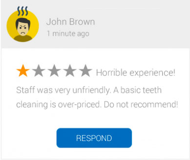 Angus Reputation Management Services can stop bad reviews